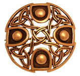 Brosche Celtic - fb14