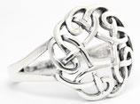 Keltischer Ring - r60