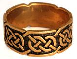Keltischer Ring - rb8