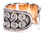Keltischer Ring - rb504