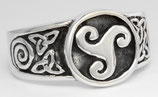 Keltischer Ring - r151