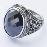 Ring mit Stein - r392