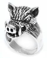 Wildschwein Ring - r382