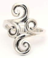 Ring Spiralen - r131