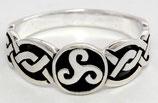 Keltischer Ring - r58