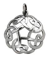 Keltischer Knoten - ac75