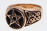 Keltischer Ring - rb532
