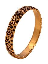 Keltischer Ring - rb604