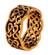 Keltischer Ring - rb606
