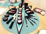 Gutschein 1 Make Up Workshop für Zwei inkl. Verwöhnhautpflege und Give Away