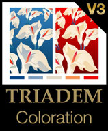 TRIADEM StylePlug 'Coloration'
