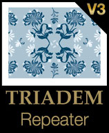 TRIADEM StylePlug 'Repeater'