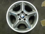 """Original, gebrauchte BMW Alufelgen Mod.57 17"""""""