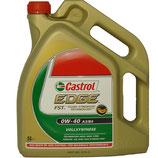Castrol EDGE 0W-40 Sport