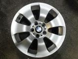 """Original, gebrauchte BMW Alufelgen Mod.158 17"""""""