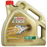 Castrol Edge 10W-60 Motoröl TITANIUM FST