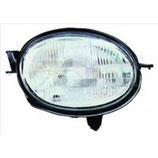 Scheinwerfer links oder rechts für TOYOTA COROLLA (E11)(04/1997 - 01/2002)