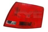 Heckleuchte rechts oder links für AUDI A4 AVANT (8EC/8ED)(11/2004 - 06/2008)