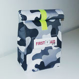 firstAIDbag CAMOUFLAGE