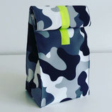 LunchBag CAMOUFLAGE