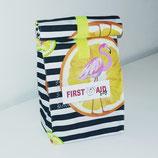 firstAIDbag FLAMINGO