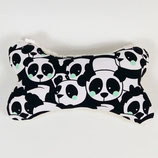 Kuschelknochen PANDA