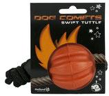 Swift Tuttle Orange met touw 6 cm