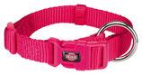 "Premium Halsband ""S""   15mm / 25-40 cm"