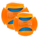 Chuck-it Hydro Squeeze Ball
