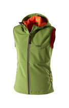 OWNEY Yunga - Softgel Bodywarmer Dames - Cedar Green