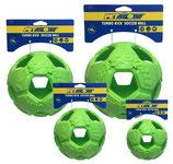 Turbo Kick Soccer Groen