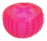 Vesta met Treat-Locker  Roze 7 cm