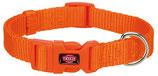 "Premium Halsband ""M-L""   20mm / 35-55 cm"
