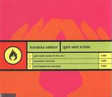 Maxi CD Geil und Schön / YMCA
