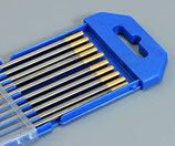 Electrodes tngstène WT 15 Ø 3,2 mm Art.no.151574053