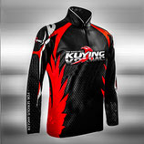 Kuying T-Shirt For Serious Anglers
