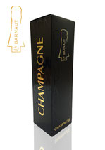Gift Box BARNAUT 1 bottle (per unit) - delivered free of charge with your bottles