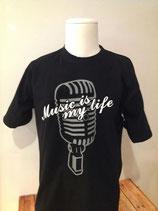 """Shirt """"Music"""""""