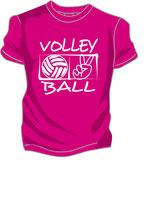 VB Cool T  Victory pink/weiß