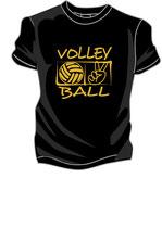 VB Cool T Victory schwarz/gold