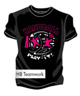 T-Shirt HB Teamwork