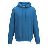 Kapuzensweater Basic
