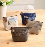 Mini-Bag für die Handtasche - stylisch und praktisch