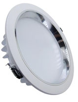 DOWNLIGHT LED 25 W WW