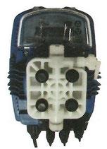 Bomba dosificadora CLORO proporcional BDRPRCL