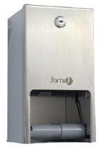 Dispensador de papel higiénico doméstico  DP407AIS0