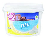Minorador pH Bote 8 kg