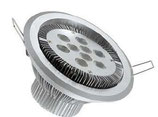Downlight 27 w decoracion CW