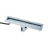 PROYECTOR LINEAL 6x3 W  18 W RG 3in1 IP68 INOX 316   920466