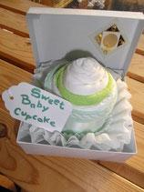 Sweet Baby Cupcake